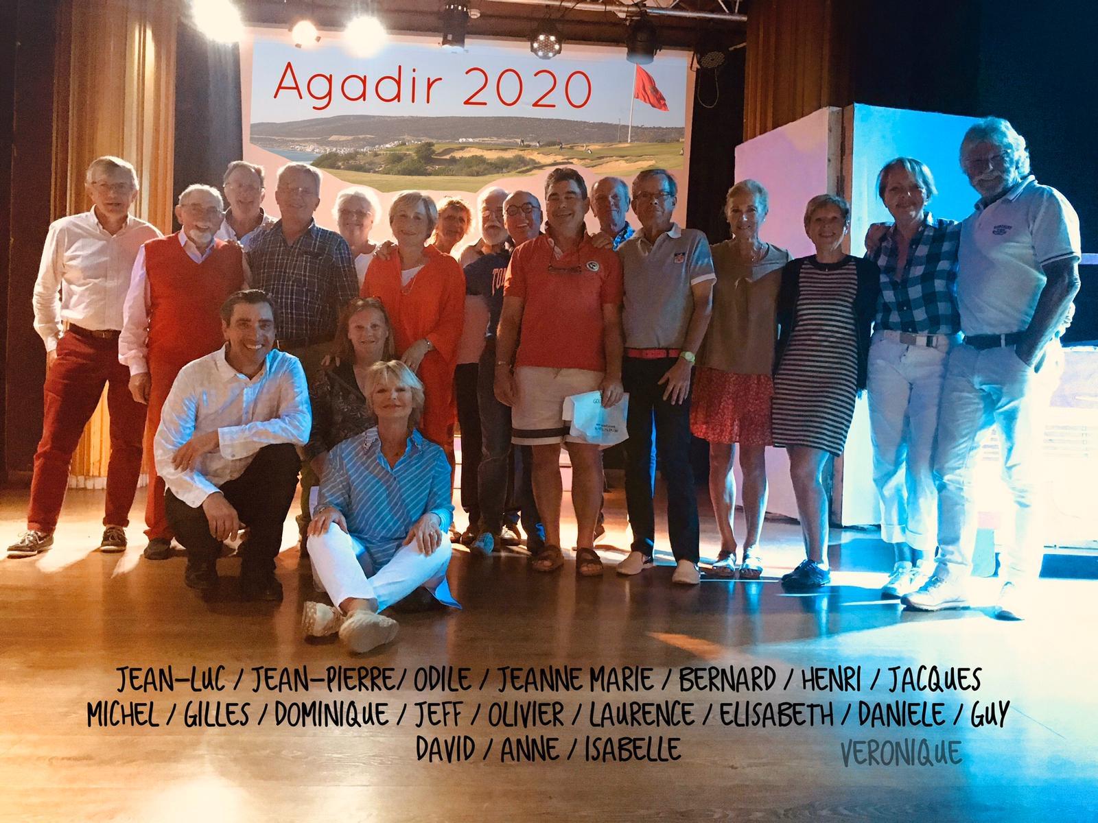 Agadir - 1
