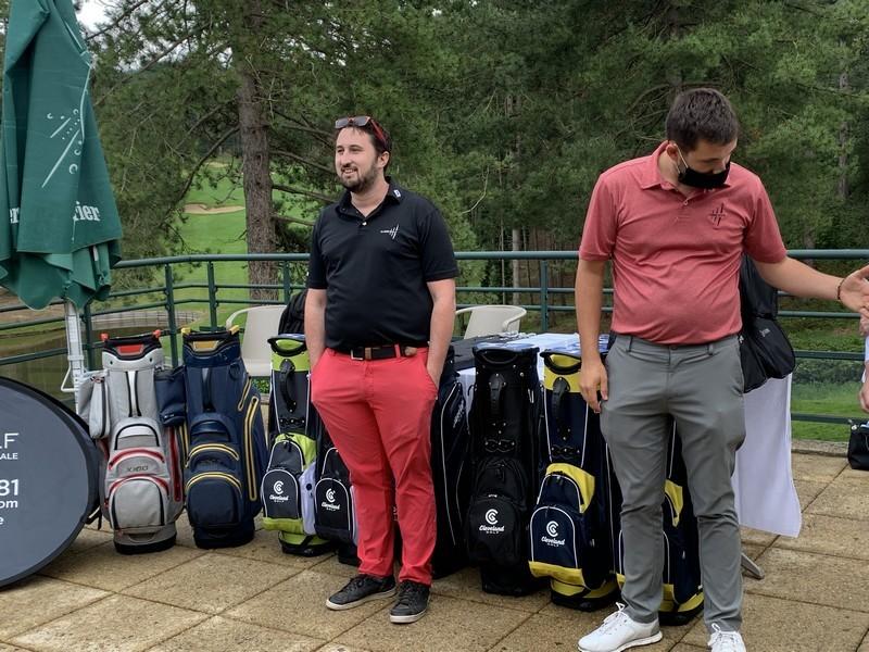 Carre golf 3