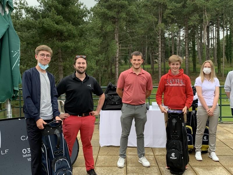 Carre golf 7