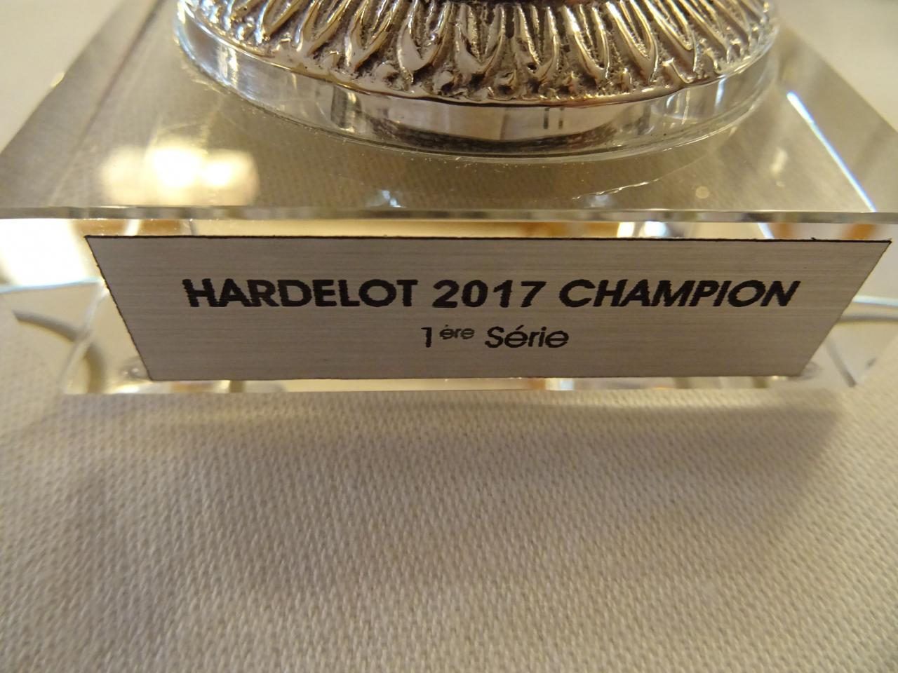 Championnat du Club 03