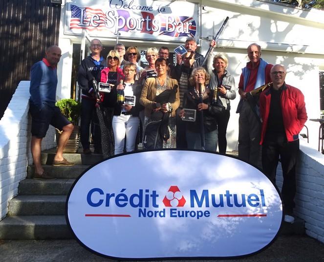 Coupe Crédit Mutuel 18