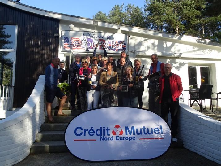 Coupe Crédit Mutuel 19