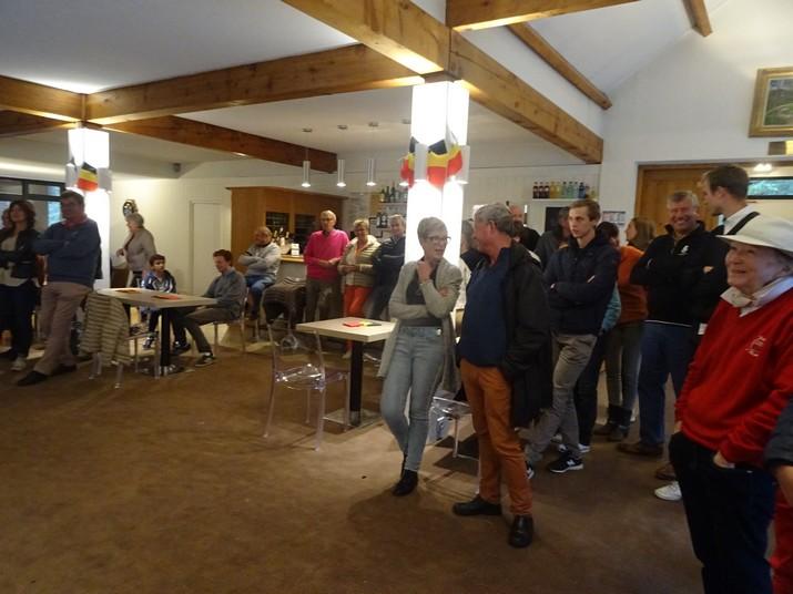 Coupe des Belges 08