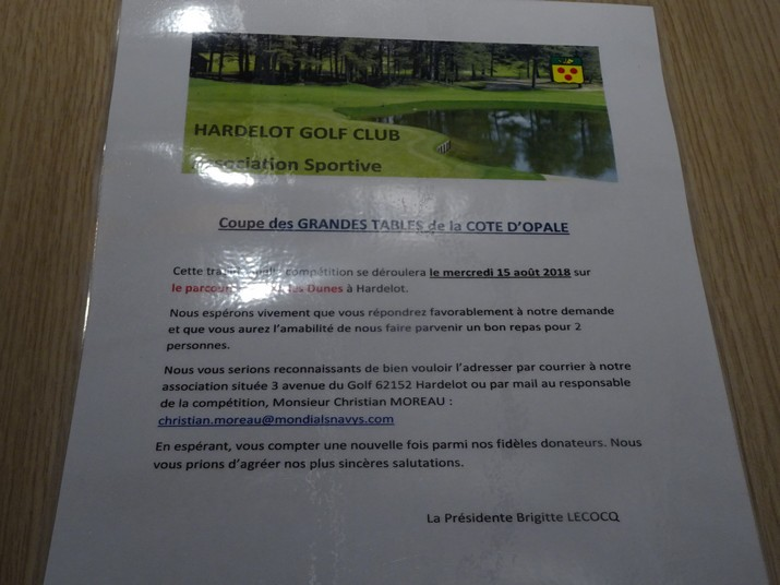 Coupe des grandes Tables 08