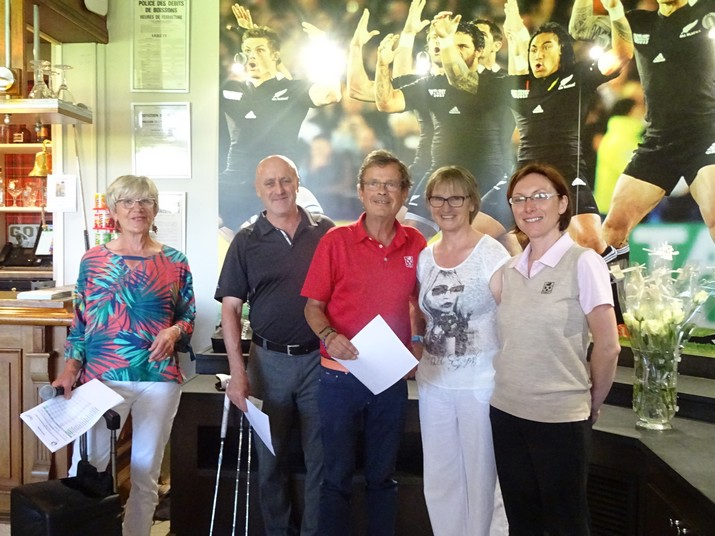 Coupe du Proshop et des Restaurants du Golf 16