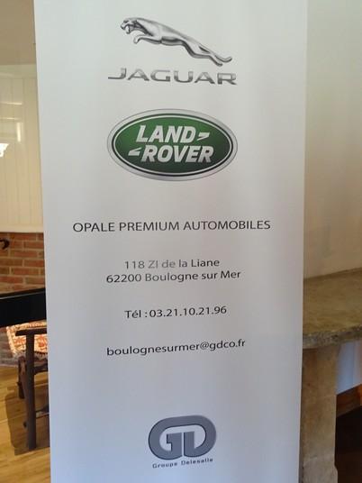 Coupe Jaguar 11