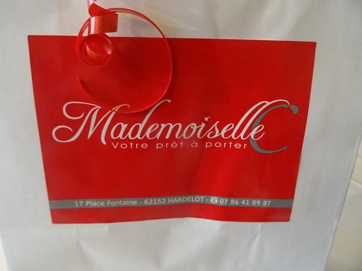 Coupe MADEMOISELLE 02