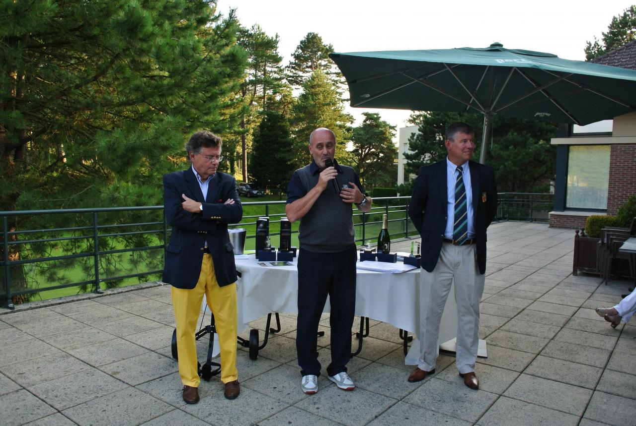 Hardelot Golf Cup
