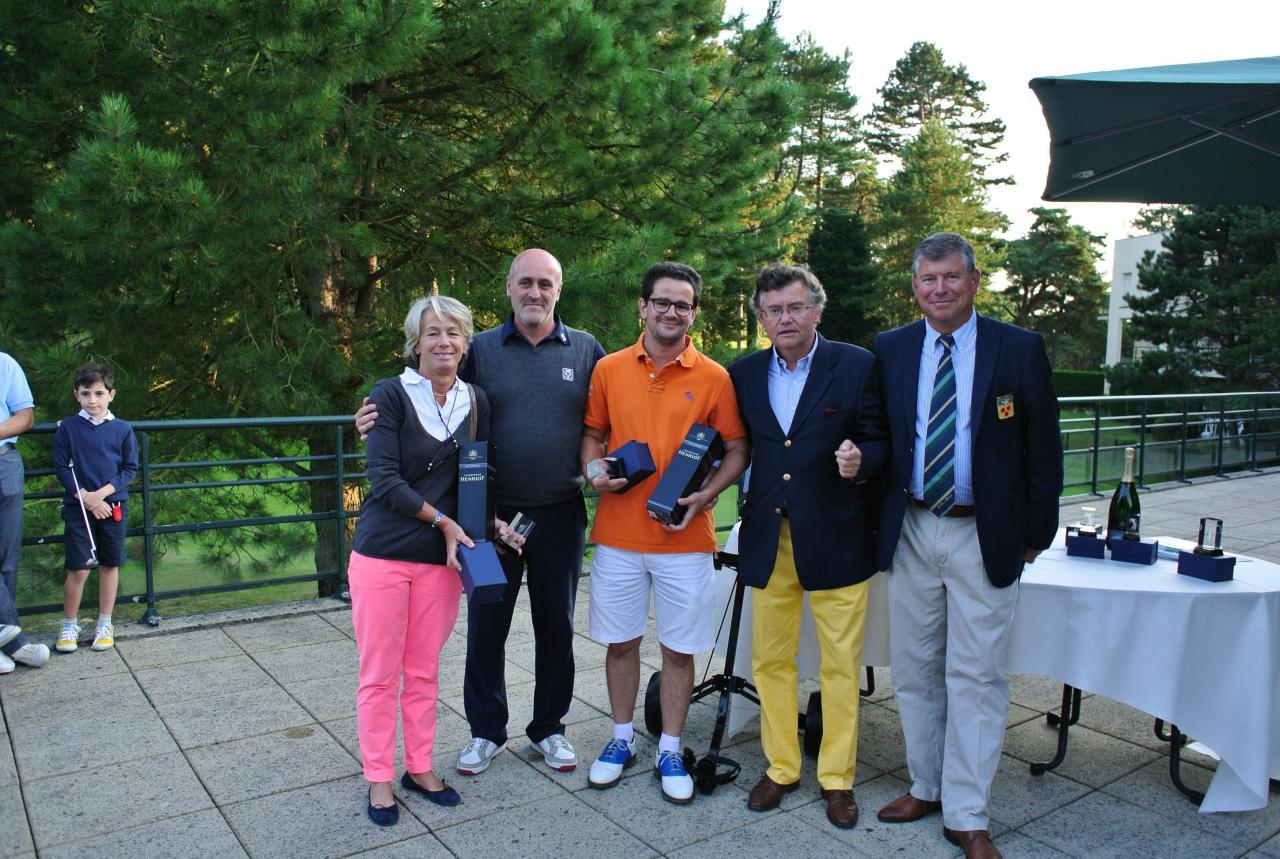 Hardelot Golf Cup007