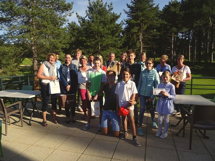 Junior's Classic 07