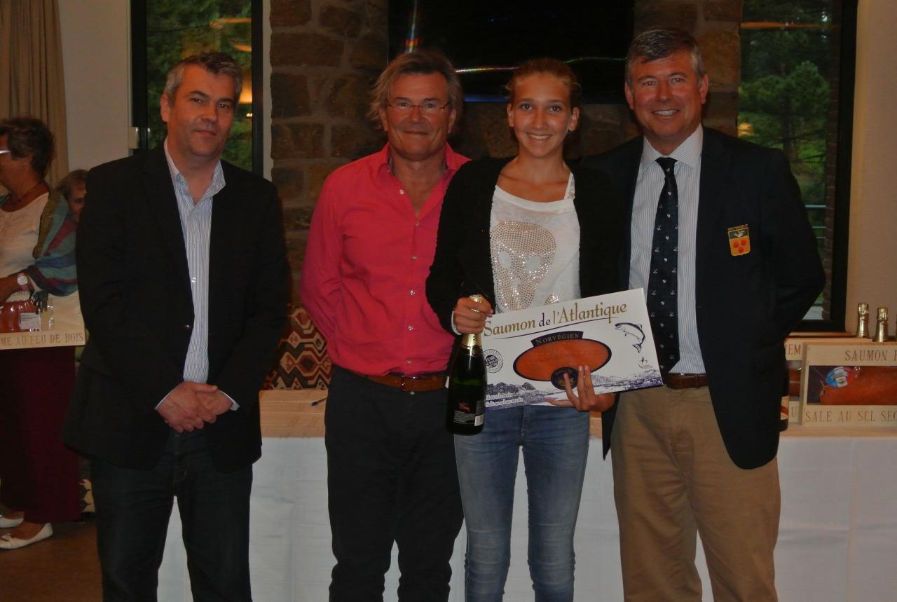 Trophée PUBLICIS014