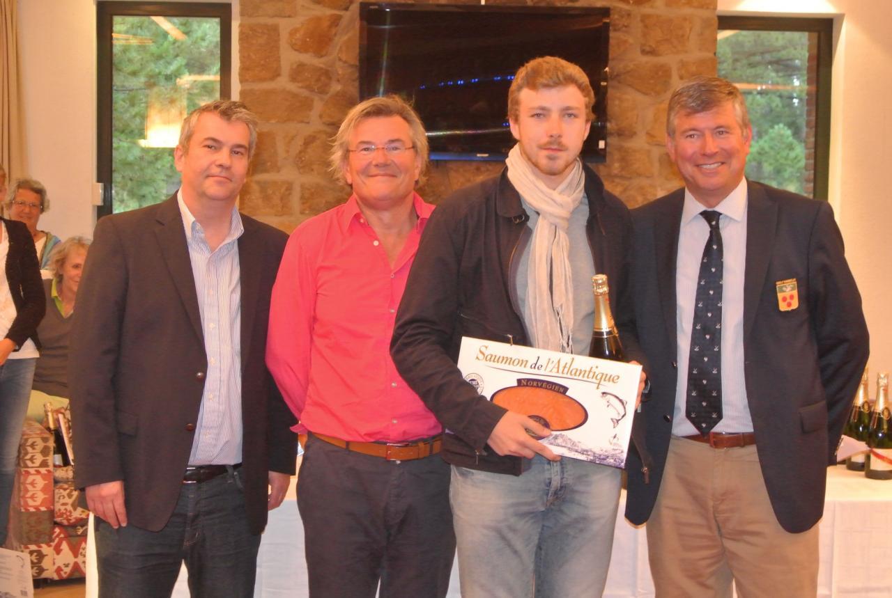 Trophée PUBLICIS017