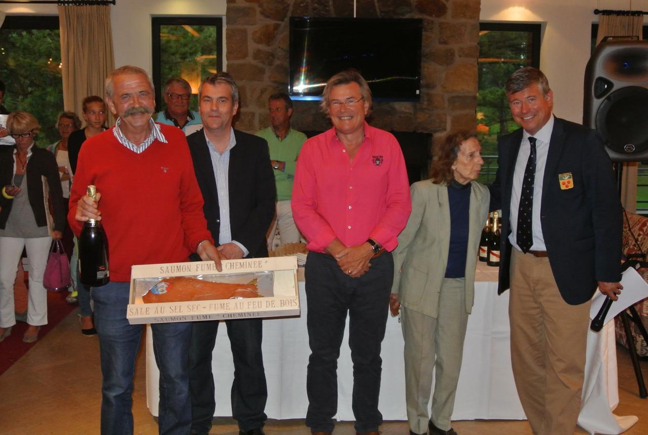 Trophée PUBLICIS021